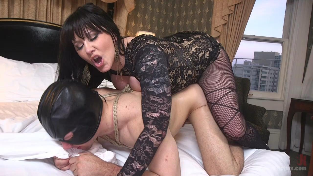 Ass and orgy and anal