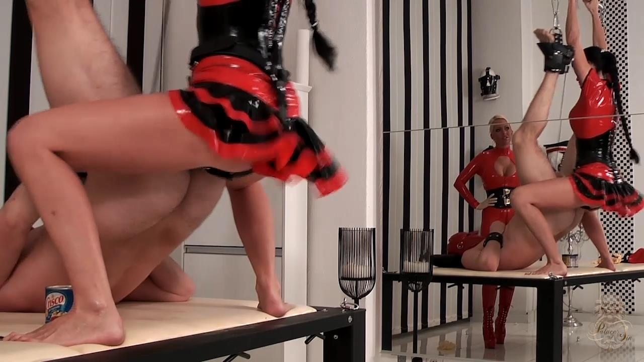 Kate video domina 'Leaked' Video